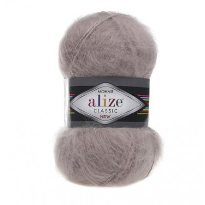 Alize Mohair Classic, 541 норка